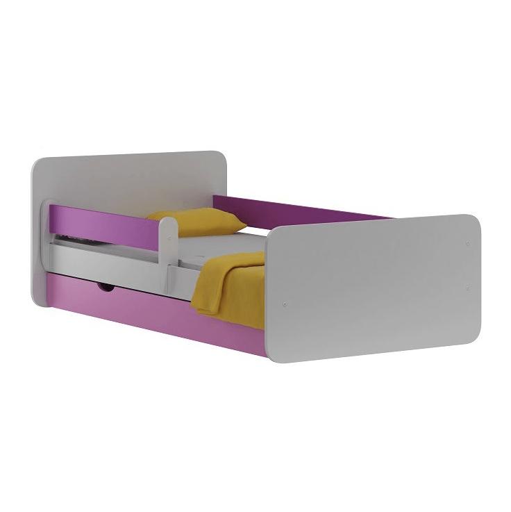 987d959431b3 ... Detská izba VIOLET - posteľ k zostave ...