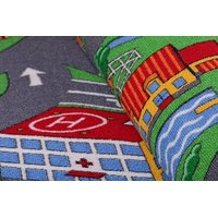 Detský koberec Dedinka