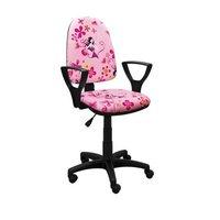 Detská otočná stolička BRENDA - LADY