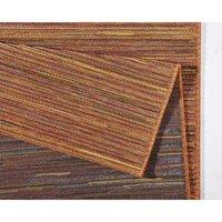 Vonkajší kusový koberec Lotus Meliert - oranžový