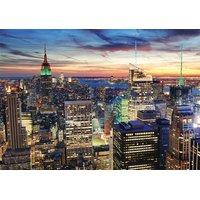 Moderné 3D tapeta NEW YORK
