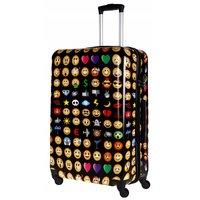 Cestovné kufre Emotikony