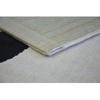 Detský kusový koberec TUČNIAK - biely