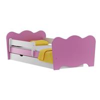 *** SKLADOM *** Detská posteľ so zásuvkou FUNKY 200x90 cm