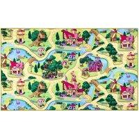 Detský koberec COUNTRY