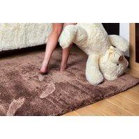 Detský plyšový koberec MOCCA