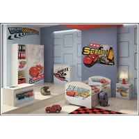 Detská izba CARS