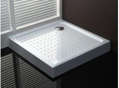Sprchová vanička CALISTO 80x80 cm