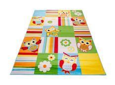 Detský koberec sovička 2