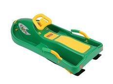 Boby riaditeľné Snow Boat - zelené