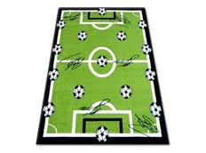 Detský koberec Futbalové ihrisko