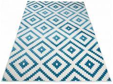 Kusový koberec Maroko - 885 - biely