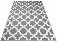 Kusový koberec Maroko - 887 - sivý