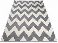 Kusový koberec Maroko - 891 - sivý