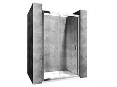 Sprchové dvere SLIDE PRO 110 cm