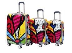 Cestovné kufre PICASSO