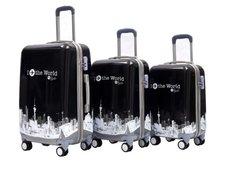 Cestovné kufre WORLD