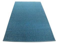 Kusový koberec PORTOFINO - modrý