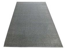 Kusový koberec PORTOFINO - sivý