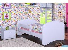 Detská posteľ bez šuplíku 180x90cm
