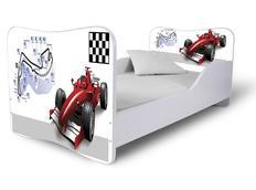 Detská posteľ FORMULE