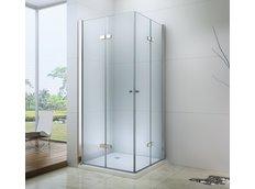 Sprchovací kút maxmax MEXEN LIMA DUO - 16 variantov rozmerov