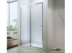 Sprchové dvere maxmax MEXEN APIA 140 cm