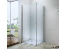 Sprchovací kút Pretor DUO 90x90 cm
