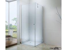 Sprchovací kút maxmax MEXEN PRETORIA 80x80 cm