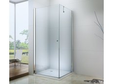 Sprchovací kút maxmax MEXEN PRETORIA 90x120 cm