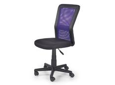 Detská otočná stolička COSMO fialová