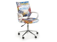 Detská otočná stolička IBIS freestyle
