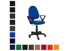 Detská otočná stolička GREG