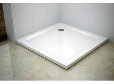 Sprchová vanička maxmax MEXEN SLIM 100x100 cm