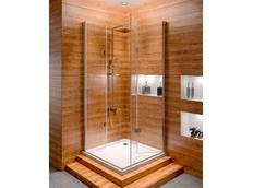 Sprchový kút FOLD