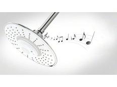 Sprchová hlavica MUSIC