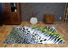 Moderné koberec LEOPARD COLOR