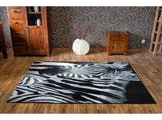 Moderné koberec ZEBRA ANIMAL