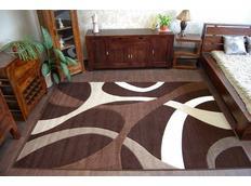 Moderné koberec KAKAO 7848