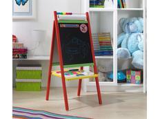 Farebná detská magnetická tabuľa