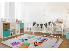 Detský koberec Soft - PARTY
