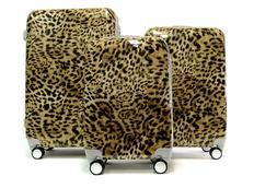 Moderné cestovné kufre PANTHER