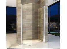 Sprchové dvere WESTERN SPACE 90 cm