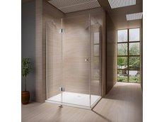Sprchovací kút MADOX 80x100 cm ľavej otváranie