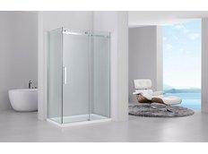 Sprchovací kút WHISTLER 80x100 cm