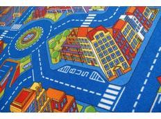 Detský koberec ULIČKA BIG CITY
