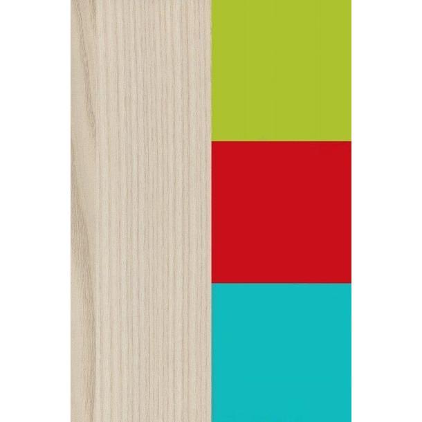 Farebné prevedenie jaseň coimbra / mix