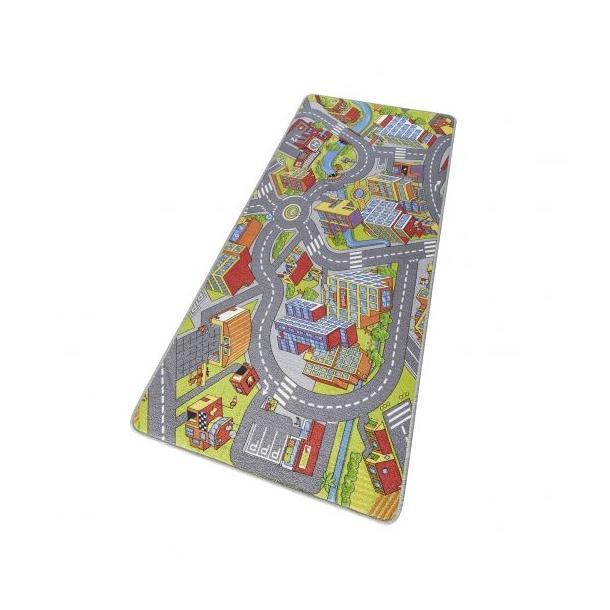 "Detský koberec Play ""Smartcity"" - multicolor"