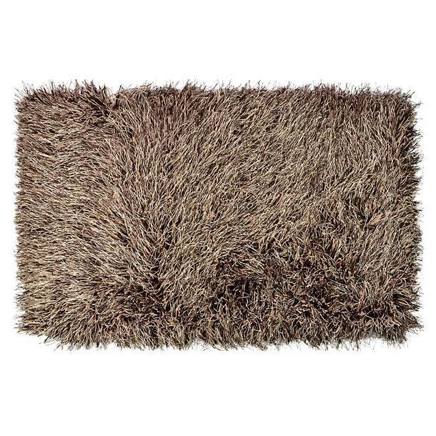 Kusový koberec Shaggy MAX inspiration - béžový