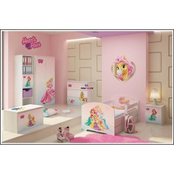 Detská izba PALACE PETS